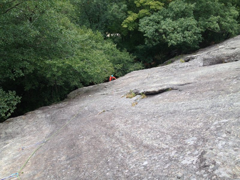 Craig Porter floating Across the Universe   pitch 1 5.9