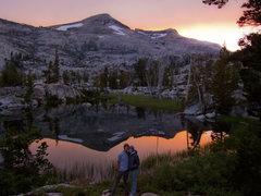 Desolation Wilderness, Tahoe