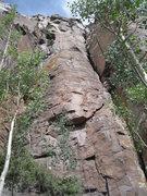 Rock Climbing Photo: MK-hd