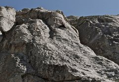 Rock Climbing Photo: Delay of Game, City of Rocks. Early September, 201...