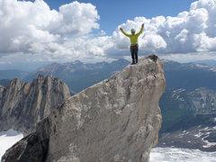 Rock Climbing Photo: The Bugs
