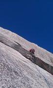 Rock Climbing Photo: Shuteye