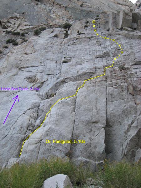 Route Topo