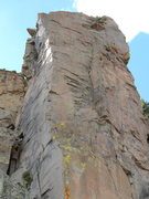 Rock Climbing Photo: Togo Tower with potential for more lines