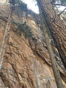 Rock Climbing Photo: Another perspective....