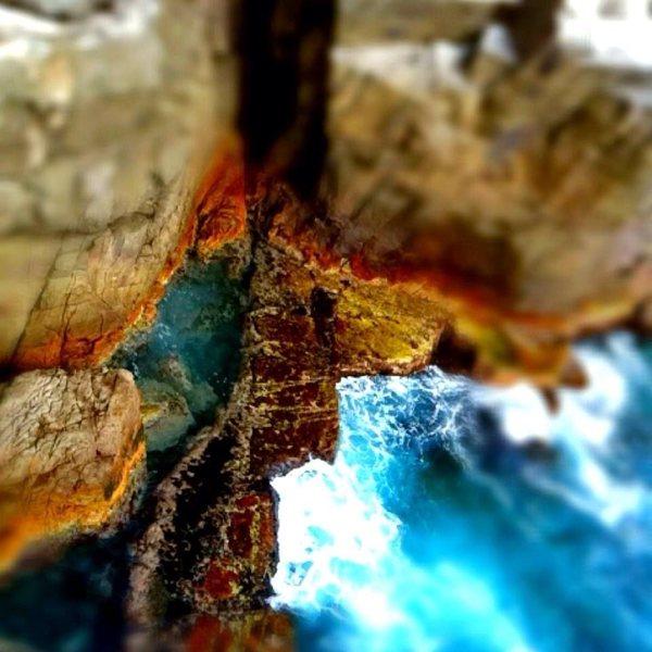 Rock Climbing Photo: Taken by Ah-Lang