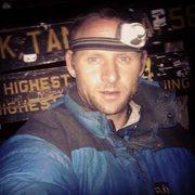 Rock Climbing Photo: Kili early summit