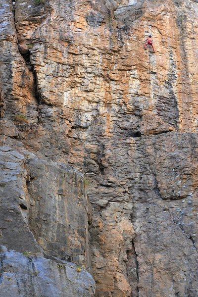 Owens River Gorge, CA