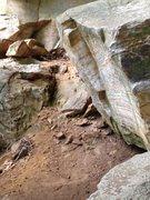 Rock Climbing Photo: Another shot of fun.