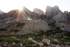 Rock Climbing Photo: Watchtower