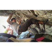 Rock Climbing Photo: awesome jugs!