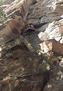 "Rock Climbing Photo: ""Simple Suff"""