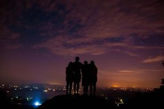 Rock Climbing Photo: Sandrock Skyline