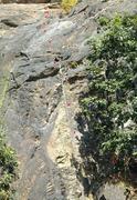 Rock Climbing Photo: Chutes and Ladders