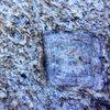 Cool feldspar crystal at the start of Mr. Norman's<br>