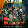 REEL ROCK Film Tour Friday October 10th! Come join the BHCC and AAC for the event!<br>