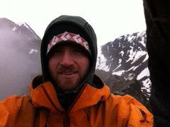 Rock Climbing Photo: Alaska goodness.