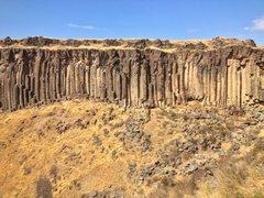 Rock Climbing Photo: West Car Body Canyon