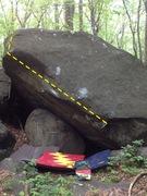 Rock Climbing Photo: Chiba