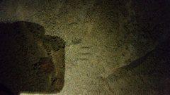 Rock Climbing Photo: Eagle Cave