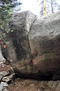 Rock Climbing Photo: Conan the Destroyer (5.10+)