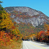 Mt. Willard in late September