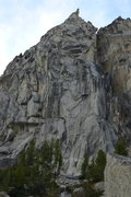 Rock Climbing Photo: Acid Baby @ base
