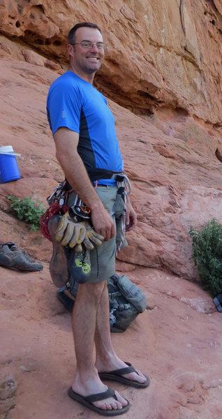 GOTG Climbing
