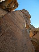 Rock Climbing Photo: Nice Atete!