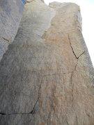 Rock Climbing Photo: Great rock!