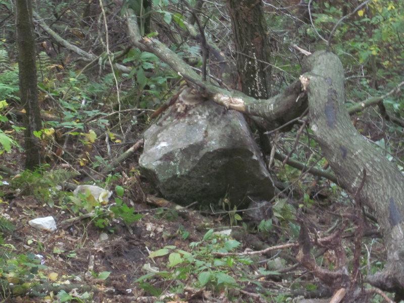 Rock Climbing Photo: So sad