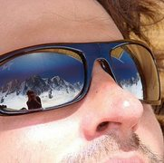 Rock Climbing Photo: my avatar