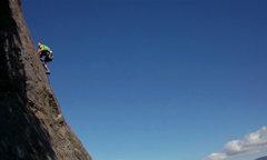 Rock Climbing Photo: Fat Man