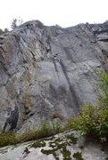 Rock Climbing Photo: 279