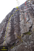 Rock Climbing Photo: 281