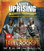 Rock Climbing Photo: Reel Rock 9: Valley Uprising comes the OC at Gear ...