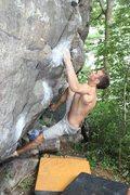 Rock Climbing Photo: 3
