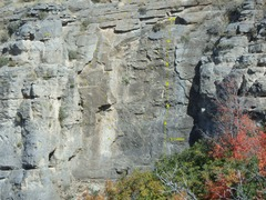 Rock Climbing Photo: asass