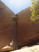Rock Climbing Photo: Rockwork Orange