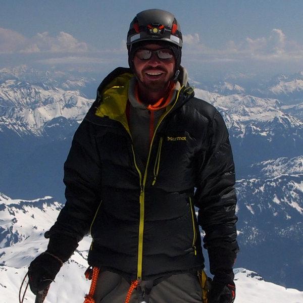 Profile Pic - Mt Baker Summit