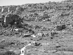 Rock Climbing Photo: Rocklands