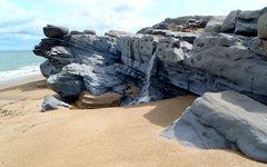 Rock Climbing Photo: Frasers Beach