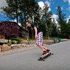 Long-boarding Spokane, WA