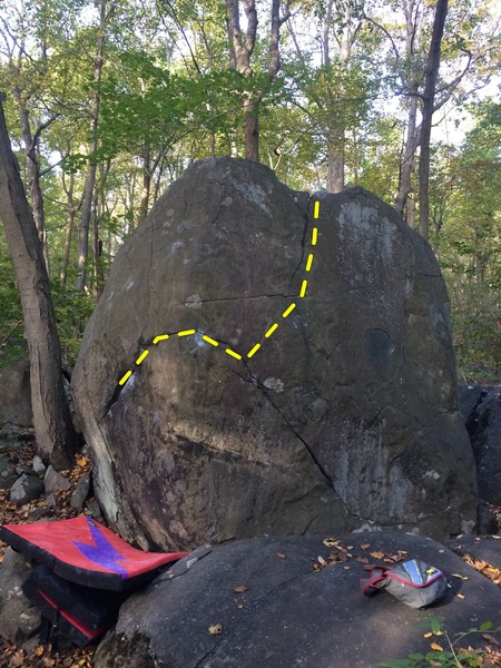 Unnamed v4 on the Tooth