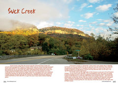 Suck Creek FREE Day Guide