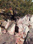 Rock Climbing Photo: Bewildering