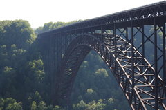 Rock Climbing Photo: New River Gorge