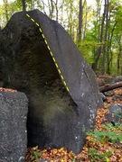 Rock Climbing Photo: L'angle
