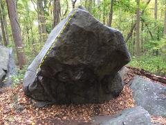 Rock Climbing Photo: Dubeck
