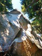 Rock Climbing Photo: Cobra Crack